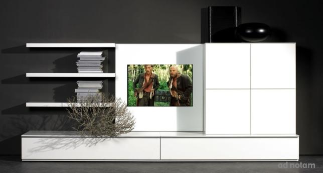 Hifi Project Wohndesign