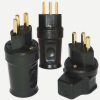 High End Stecker CH